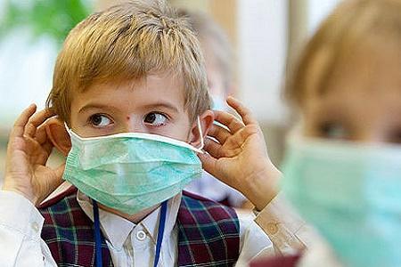 На Тернопільщині 1019 хворих на грип та ГРВІ, а вакцини проти вірусів немає