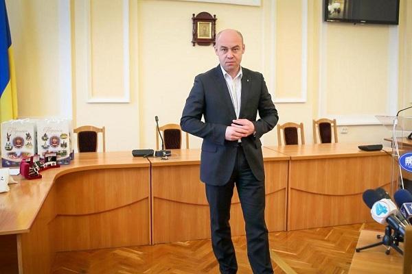 Сергій Надал: «Поступово намагатимемось повернути історичне «обличчя» центральної частини Тернополя»