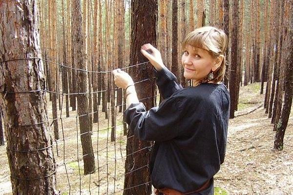"""Тернопільська актриса розповіла про свої зйомки у польському фільмі """"Волинь"""""""