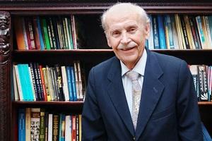 Відомий вихідець з Тернопільщини Богдан Гаврилишин святкує 90-річчя