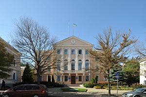 До Першої світової війни будівля міської ради мала лише два поверхи, — краєзнавці (Фото)