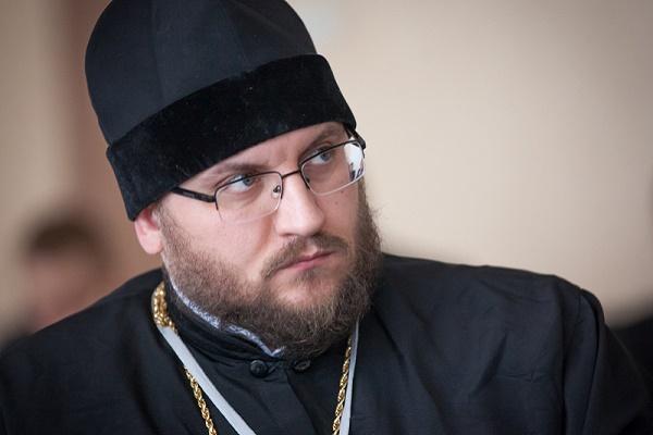 Протоієрей Євген Заплетнюк: