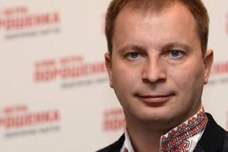 Степан Барна: Чесному бізнесу – підтримка, «нелегалам» - санкції