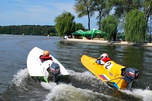 У Тернополі буде школа з водних видів спорту