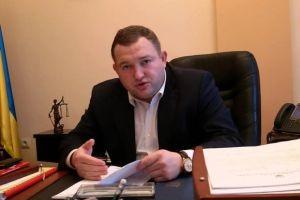 Екс-прокурор Тернопільщини Олександр Мартинюк має що приховувати (Відео)