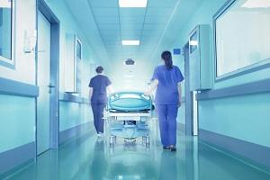 У приймальнях тернопільських лікарень встановлять камери спостереження
