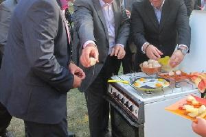 Як влада зробила шалений енергетичний прорив в селі на Тернопіллі