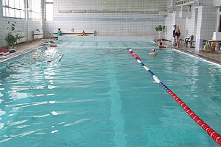 У Тернополі cтворять школу з водних видів спорту
