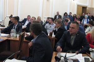 У Тернополі нарешті з'являться детальні плани забудови території