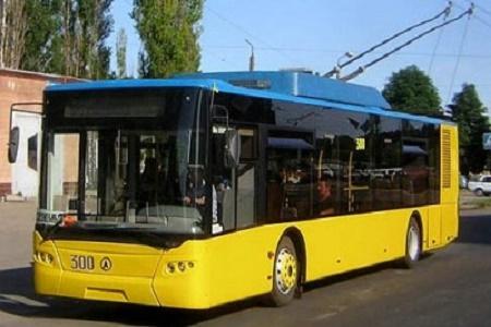 Тернополяни просять більше тролейбусів на маршрут №8