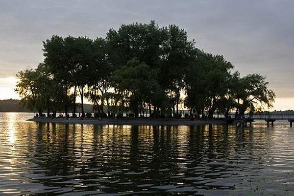 Наймальовничіші міста та містечка Тернопільщини (ФОТО)