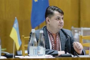 Віктор Овчарук: Комунальні аптеки повинні виконувати соціальну функцію
