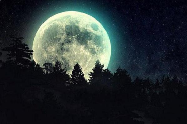 Місяць – штучний космічний корабель?