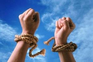 Хто виведе народ із рабства?