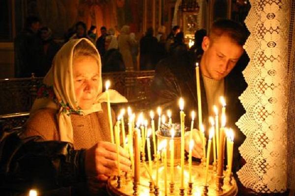 Тематика православних богослужінь Великого посту