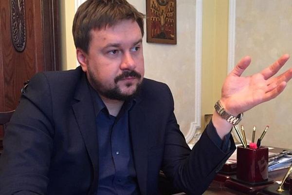 Віталій Цимбалюк: «Я не бачу себе частиною цієї системи»