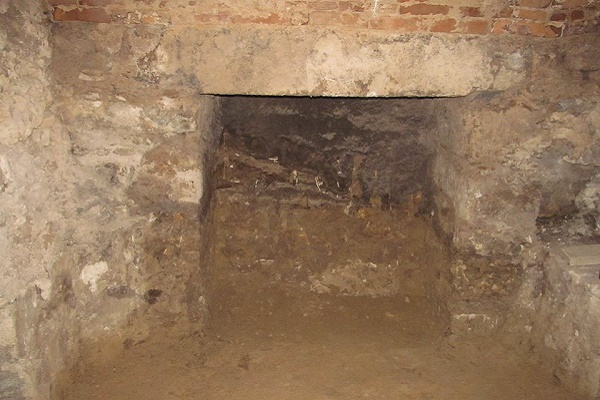 Тернопільські підземелля перетворюють в туристичне місце (Фото)