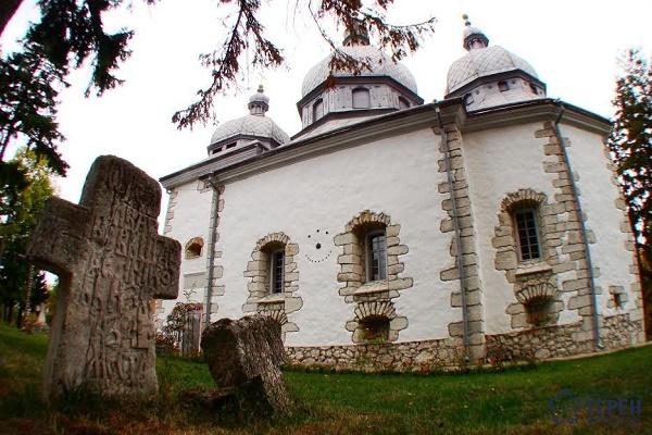 Загадковій святині на Тернопільщині вклонялися Богдан Хмельницький, княгині та Іван Франко (Фото)