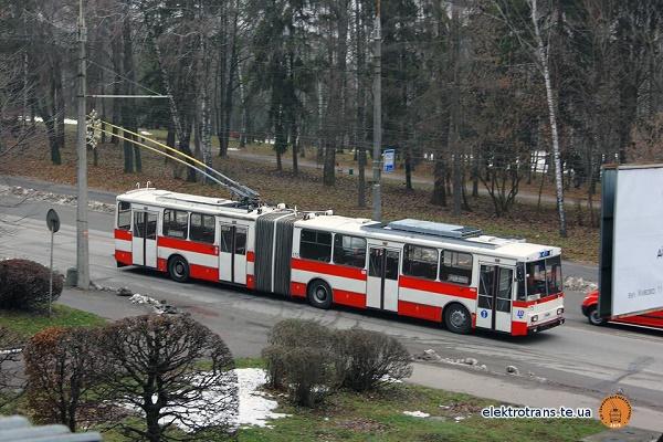 Тернополяни просять зробити транспортне сполучення між масивом «Східний» та вулицею Злуки