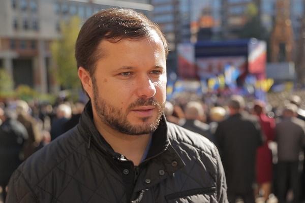 Ігор Гуда про новий фінансовий рік: «Інвестиції в енергозбереження – це вклад в українські сім'ї»