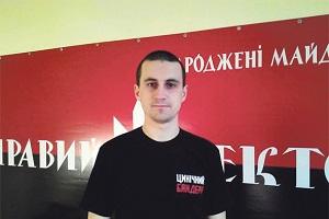 Василь Лабайчук, член проводу НВР ПС: «Ми завжди з народом, а з владою – тільки доти, доки вона діє в інтересах народу»