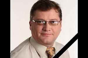 Помер відомий тернополянин Сергій Камінко