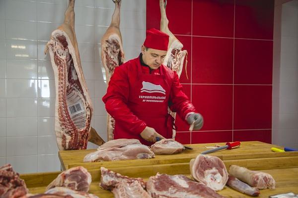 Тепер якісні м'ясопродукти можна купити безпосередньо у виробника (Фото)