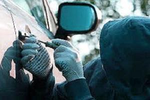 У Тернополі з авто вкрали 45 тисяч гривень