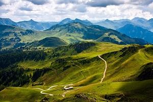 Мальовничі Карпати: цікаві факти про улюблені гори (Фото)