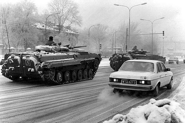13 грудня для поляків. А для українців?
