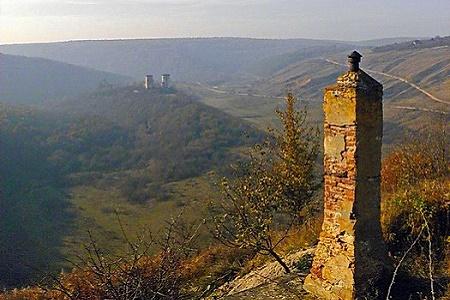 Унікальне мальовниче село розташувалося на Тернопільщині (Фото)