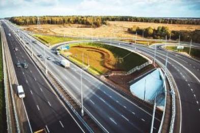 Львів та Одесу з'єднає сучасний автобан через Тернопіль