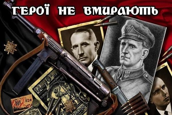 Степан Барна: У 2017-му нам відкриються раніше невідомі сторінки національно-визвольного руху України