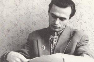 56 не прожитих років Василя Симоненка