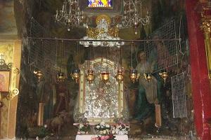 Історія тернопільської Чудотворної ікони Божої Матері (Відео)