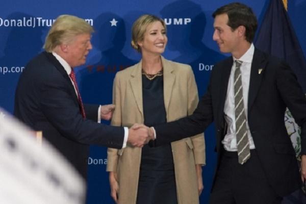Чи приїде Дональд Трамп у Підгайці, на батьківщину своїх нових родичів?