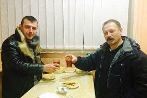 Як вечеряє нардеп Олег Барна