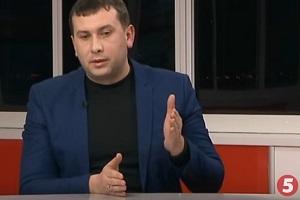 Тарас Юрик: «Збірна зіграє в Тернополі найближчим часом»