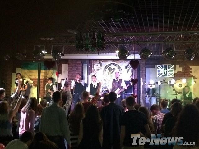 «Веремій»: «Наша зброя – музика і українське слово» (Відео)