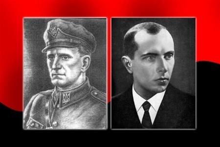 Володимир Стаюра вимагає встановити історичну справедливість щодо Бандери і Шухевича
