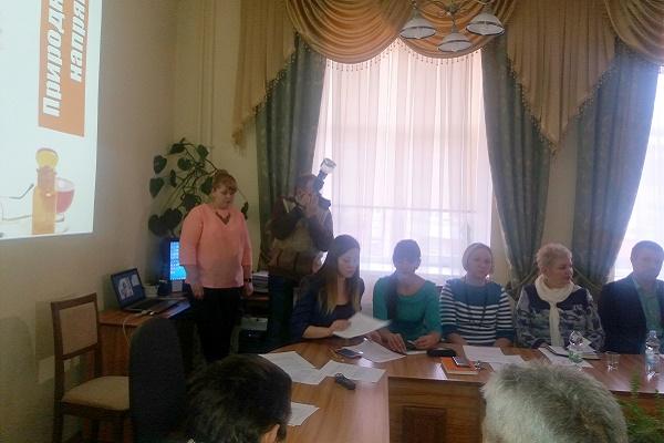 Цього року створять «Центр Науки Тернополя» для експериментів з хімії, фізики та біології (Фото)