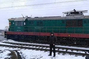 Тернополянин Віталій Фидрин: «Зупинимо торгівлю на крові!»