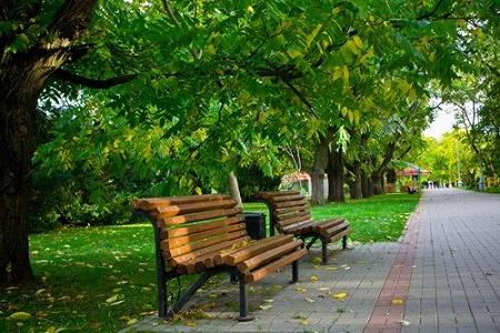 У Тернополі біля «Подолян» не можуть створити громадський простір через невідповідні умови