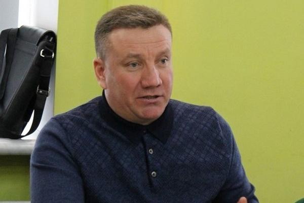 Роман Заставний: «Корупція  завжди була притаманна Україні»