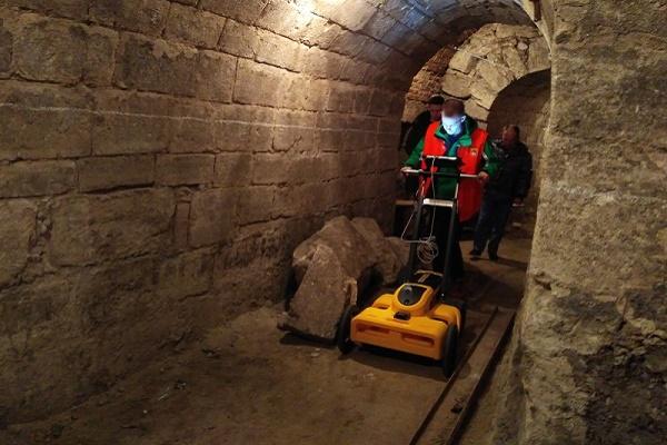 У Тернополі знайшли нові підземелля