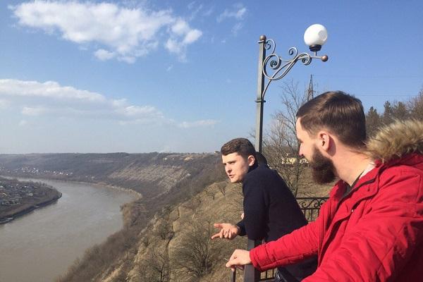 Представники Саакашвілі запустили роботу в районах Тернопільщини