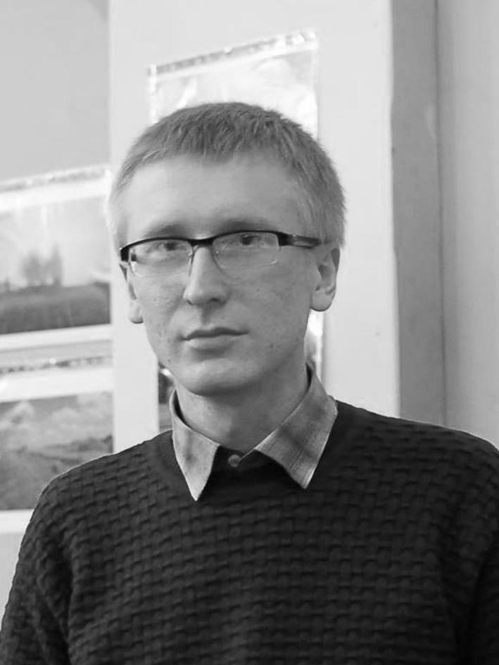 Віктор Смоляк