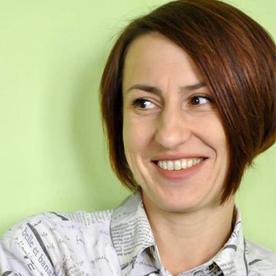 Ліля Костишин