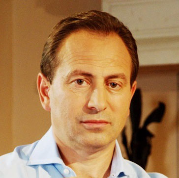 Як уряд допомагав поставляти електроенергію ДНР і ЛНР