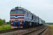 У Тернополі потяг травмував жінку